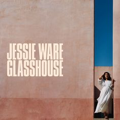 Glasshouse (Deluxe Edition), an album by Jessie Ware on Spotify Jessie Ware, Indie, Interview, Soul Singers, Audio Songs, Neo Soul, Tough Love, How To Stay Awake, Album Releases