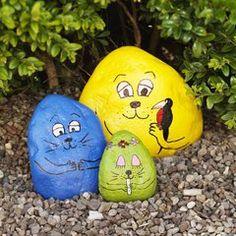 Friends of stones