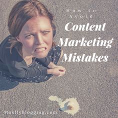 How to avoid 4 content marketing mistakes Fiction Writing, Blog Writing, Writing Tips, Promotion Strategy, Professional Writing, Freelance Writing Jobs, Writing Assignments, Content Marketing Strategy, Self Publishing