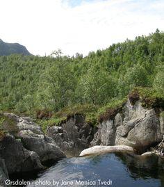Ørsdalen, Norway - photo by Jane MOnica Tvedt