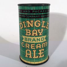 Dingle Bay Cream Ale ,New Haven,CT - $1,000 +