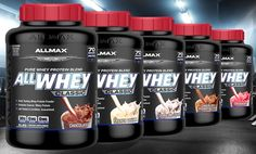Formulated from 100% whey protein, this thick, creamy shake fuels workouts and speeds muscle recovery after