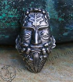 green man nature pendant - Yahoo Image Search results