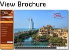 Definitely Dubai Brochure