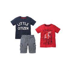 Sea Dog Set for Little Boys | Tea Collection
