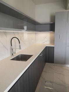 Sink, Kitchen Cabinets, Home Decor, Sink Tops, Interior Design, Home Interior Design, Sinks, Vanity, Dressers