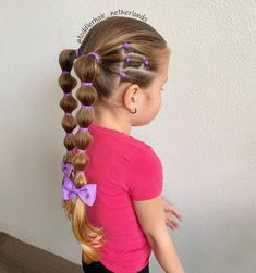 Little Girl Hairstyles, Netherlands, Claire, The Past, Hair Styles, Beauty, Instagram, Hairstyles For Babies, Girl Hairstyles