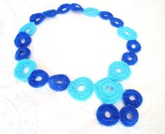 Hey, I found this really awesome Etsy listing at https://www.etsy.com/pt/listing/164889024/colar-de-croche-colar-de-croche-circulo