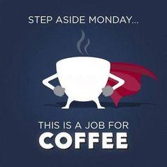Monday and Coffee www.BosshardtRealty.com #BosshardtRealty #GainesvilleFL @Bosshardt