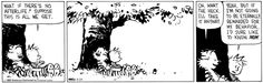 Calvin and Hobbes for June 24, 2013