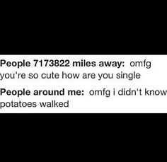 Why does this describe my life?