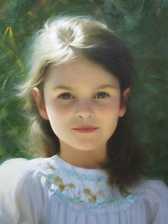 Brian Neher Artist on Pinterest | Eye Painting, Linens and Portraits