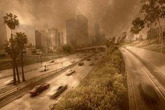 More than half of America's dirtiest cities are in California & rates of illness are rising in those cities.