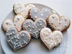 La novia más dulce: enero 2012