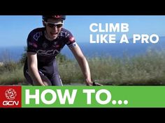 How To Climb Like A Pro | Road Cycling Tips - http://redstonecamping.com/how-to-climb-like-a-pro-road-cycling-tips/