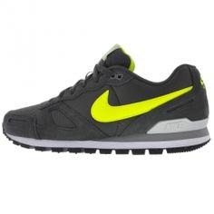 Nike Air Waffle Trainer Spor Ayakkabı