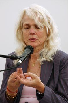 Hannah Nydahl Kassel 2006