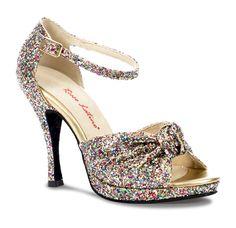 Mod. Nada-plateau by Rosso Latino #RossoLatino #dance #shoes #danceshoes Visit: www.rossolatino.com