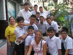 Gap Travel and Volunteer Abroad