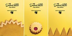 FXX Promotes Simpsons 600 Marathon With Thanksgiving Imagery and Snapchat Filters | Adweek