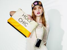Holy fashion! A clutch da Bershka | Passaporte do Luxo