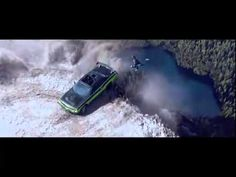 Furious 7 - Official Trailer #fastandthefurious7 #furious7 Official Trailer, Movies Online, Sci Fi, Building, Science Fiction, Buildings, Architectural Engineering