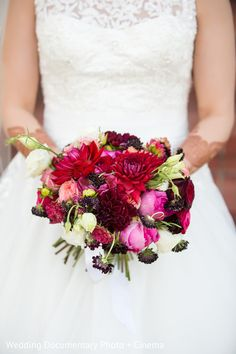 bouquet http://www.maharaniweddings.com/gallery/photo/74521 @vijayrakhra