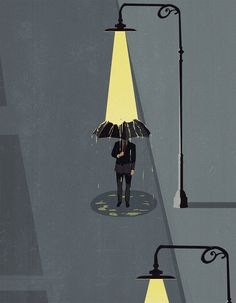 Illustrations by Andrea Ucini
