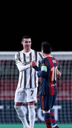 Cristiano Ronaldo And Messi, Cristiano Ronaldo Manchester, Messi Vs Ronaldo, Ronaldo Football, Neymar, Messi Messi, Football Soccer, Lionel Messi Barcelona, Barcelona Soccer