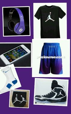 Jordan outfit this is perfect for baketball