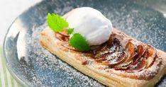 Fika, Camembert Cheese, Panna Cotta, Bakery, Deserts, Snacks, Breakfast, Ethnic Recipes, Instagram