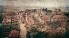 The old village - null