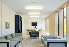 Haerynck Vanmeirhaeghe architecten . Studio Koen van den Broek . Antwerp (8)