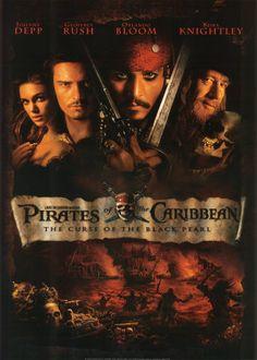 Ahhh - Captain Jack Sparrow!