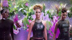 Beyoncé Grown Woman
