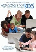 Web design for kids DVD