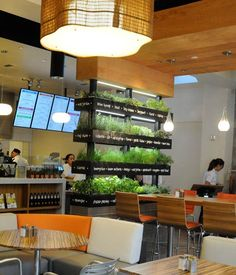 Preston Center | LYFE Kitchen