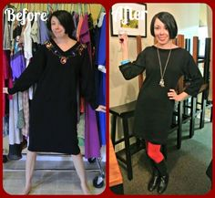 From BeDazzled Monstrosity to Becoming Modness!  :)