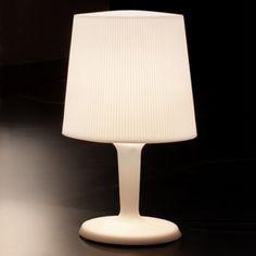 Elegant Lampe Design Lampe Poser Inout Petit Metalarte