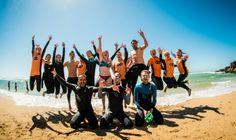 Surfurlaub in Portugal: Erlebe den Adrenalinkick mit Wind und Wellen! 8 Tage ab 349 € | Urlaubsheld