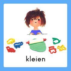 WELKOM Daily Schedule Preschool, Kids Planner, Schedule Cards, Plasticine, Google Ads, Teacher Quotes, Schmidt, Little Ones, Back To School