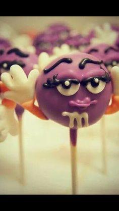 Mal ein paar Cake Pop  https://m.facebook.com/story.php?story_fbid=939696192737629&id=102313626475894