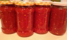 Reteta culinara Dulceata de ardei iute rosu din categoriile Conserve si muraturi, Sosuri. Cum sa faci Dulceata de ardei iute rosu Ketchup, Salsa, Canning, Salsa Music