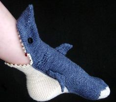 Funny pictures about Shark Socks. Oh, and cool pics about Shark Socks. Also, Shark Socks photos. Shark Socks, Shark Slippers, Cute Socks, Awesome Socks, Funny Socks, Silly Socks, Look Cool, Arm Warmers, Cool Stuff