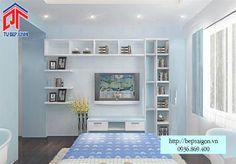 Một số mẫu thiết kế phòng ngủ đẹp và hoàn hảo
