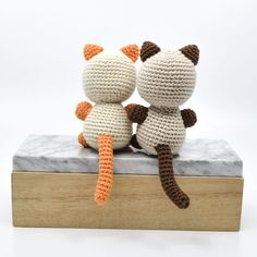 Chrochet, Knit Crochet, Minis, Knitting Patterns, Crochet Patterns, Hygge, Tweety, Projects To Try, Crafts