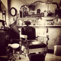 Tattoo shop. —LEGEND MYTHIE CINCER