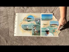 Youtube, Make It Yourself, Creative, Ann, Album, Style, Hole Punch, Wood Pictures, Template