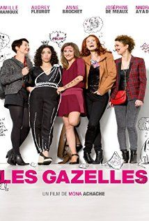 Les gazelles en Streaming HD