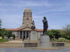 Pretoria townhall